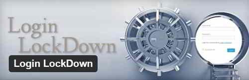 Плагин Login LockDown Options