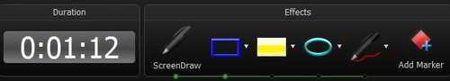 Панель рисования