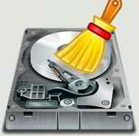 Как максимально очистить диск С